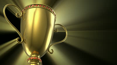 stock-footage-award-winning-and-championship-concept-seamless-loop-golden-glowing-trophy-cup-on-black-background